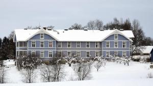 Rosenlund Park, Løten