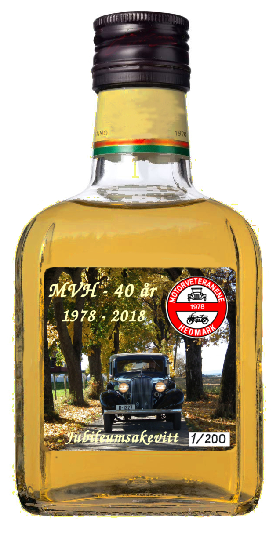 MVH.flaske