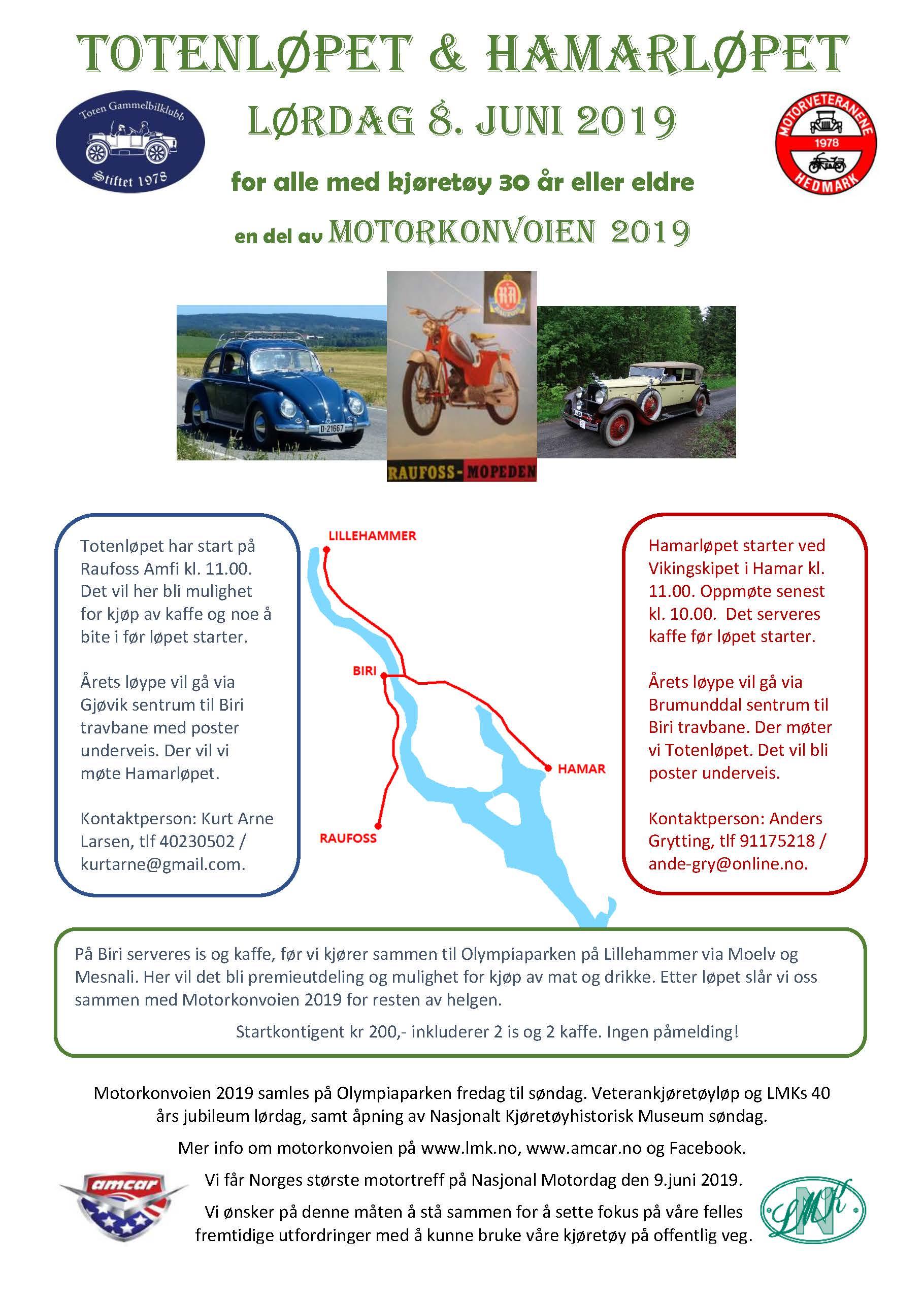 Motorkonvoien-2019